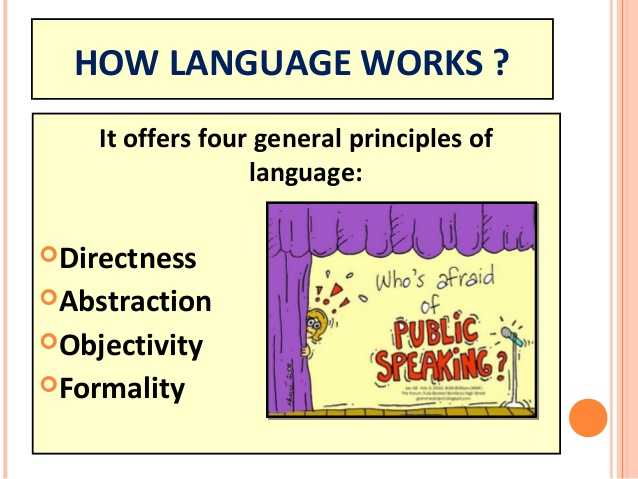 The Ultimate Guide To How Language Works In Society?