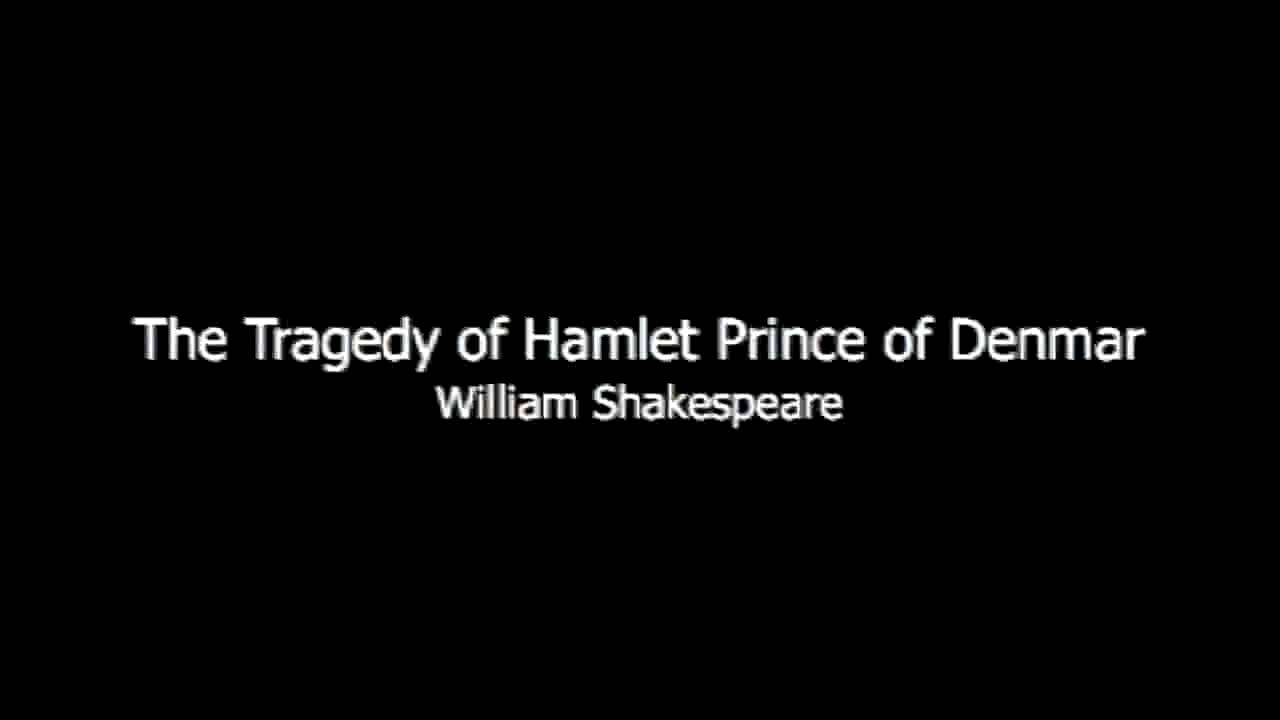 Facts You Must Know The Tragedy OF Hamlet
