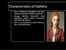 Shakespeare Hamlet Best Analysis of Ophelia