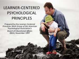 Top 5 Psychological Principles of Teaching