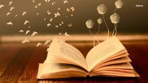 Why The Importance Of Literature IN Reading Books