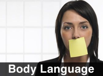 12 Proven Body Language Tips:Experts View