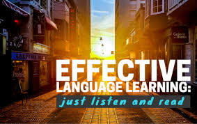 10 Principles of Language Learning For Good Learners