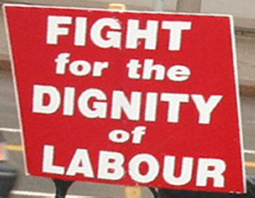 Great Essay on Dignity of Labour And Dignity of Labour Speech