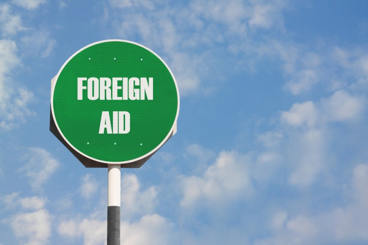 What Is Foreign Aid By Country,And Why It Is Important