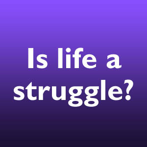 What Is Struggle In Life, Discuss Life In A Struggle Essay