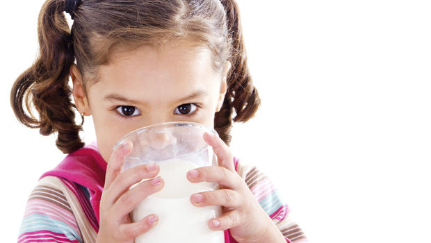 5 Pure Types of Milk For Your Domestic Uses