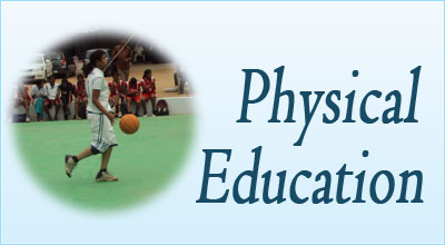Importance of Physical Education,5 Features You Must Know