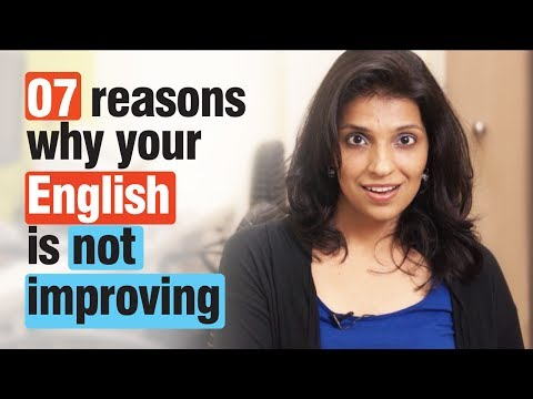 10 Best Tips:How To Improve English Fast In A Month