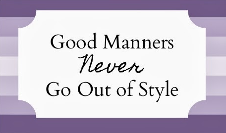 10 Importance of Good Manners In Our Life