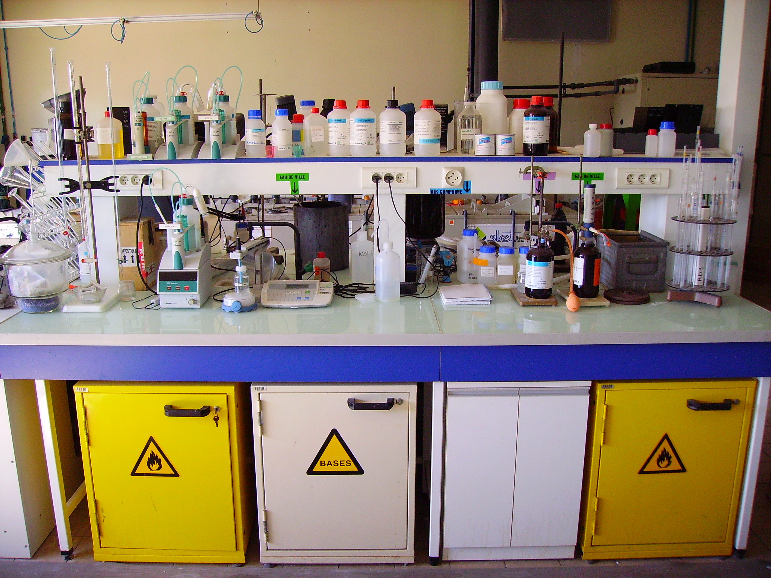 20 Science Lab Safety Rules For Students,Kids And Teachers
