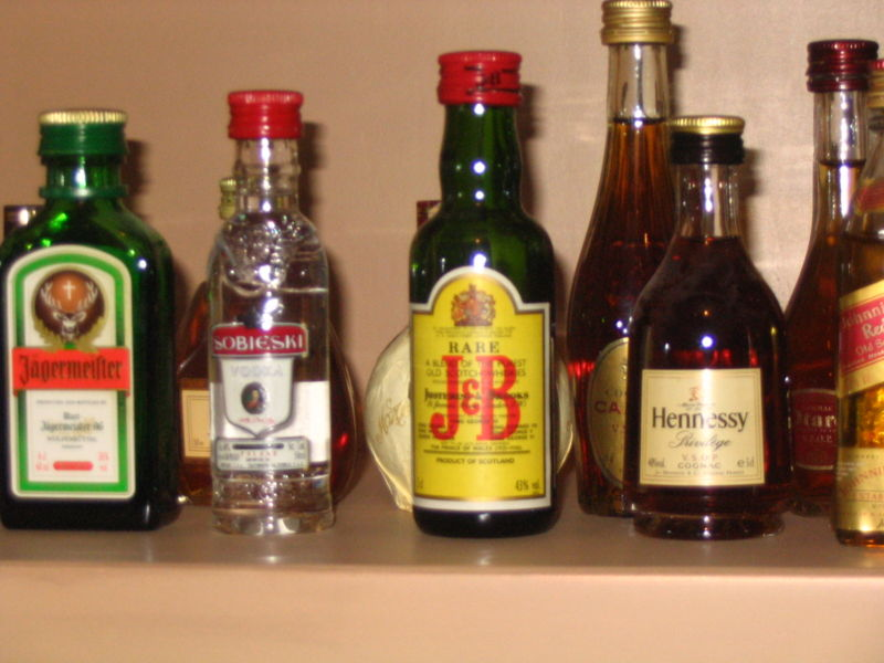 The Relationship between Alcohol Dependence And Drug Dependence