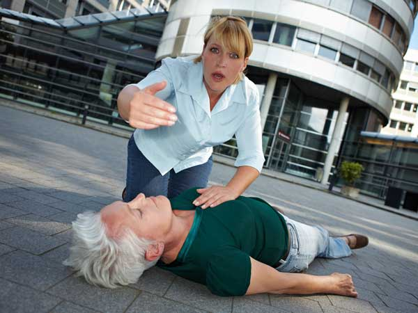 What Is Syncope (Fainting);Types,Causes And Syncope Treatment