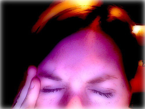 What Is Migraine Syndrome In Headache;What Causes Migraine