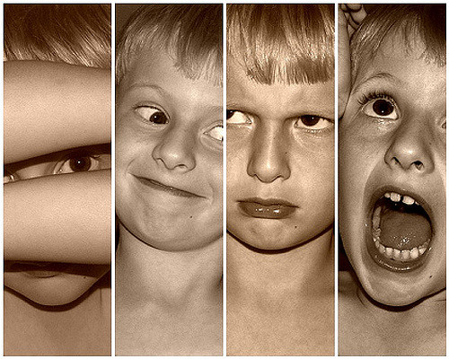 Emotional Development In Psychology;And How Emotion Develops