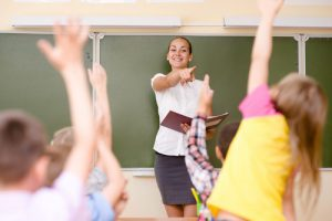 Great Essay About Characteristics of A Good Teacher In School