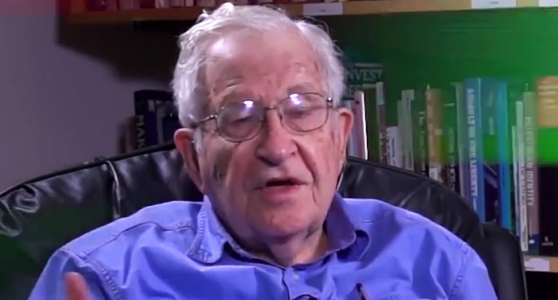 What Is Noam Chomsky Linguistics;Explain All Thoeries of Chomsky