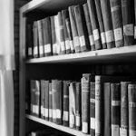 Who was the originator of the first circulating library?