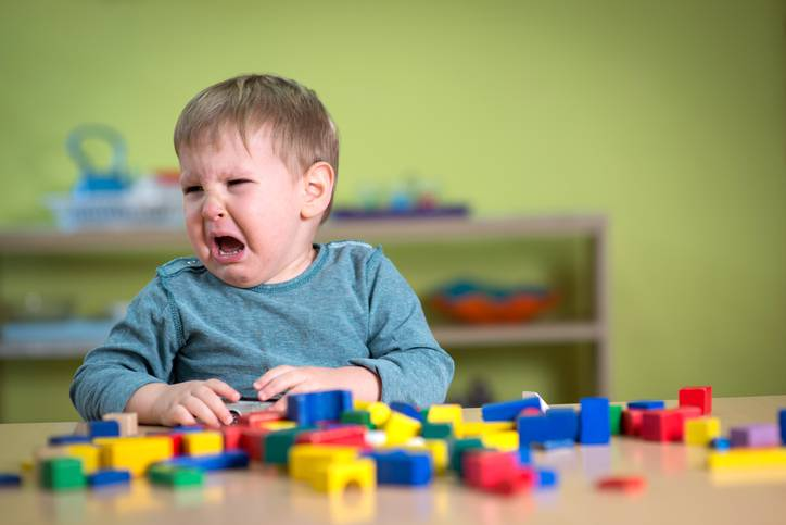 11 Ways To Make A Baby Stop Crying In Every Situation