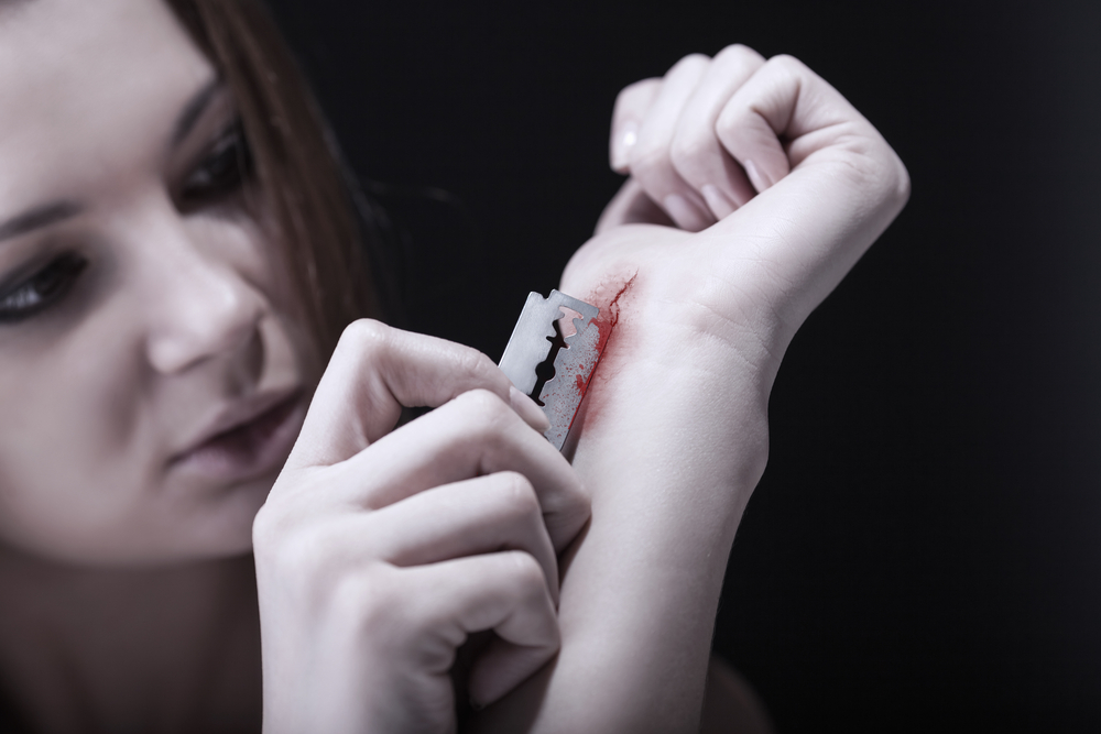 What Is Borderline Personality Disorder;How To Treat And Diagnose