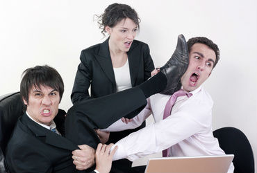 What Is Organizational Conflict;Will They Be Good or Bad?