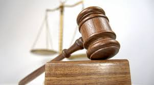 Taking A Case To Court; Court Proceedings Steps In Law