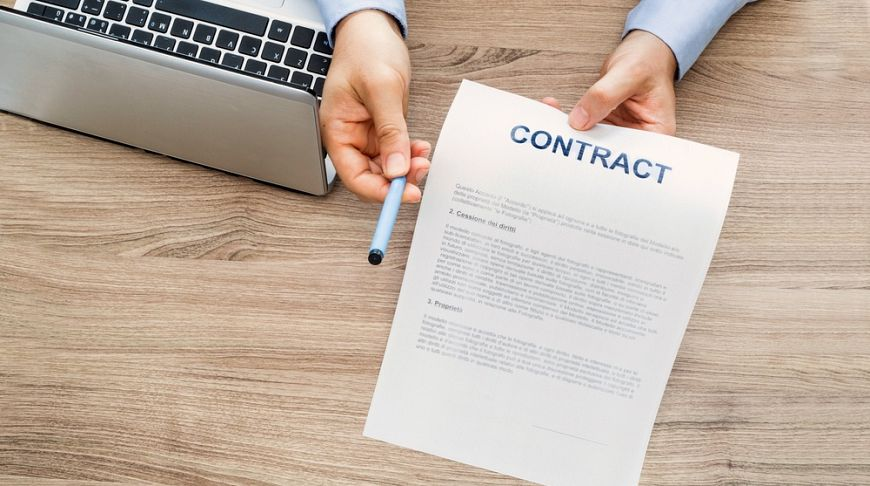 5 Essentials of A Valid Contract With Great Examples