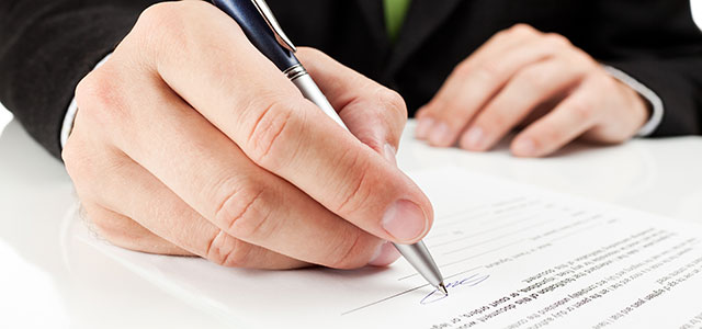 6 Legal Types of Contracts In Business Law