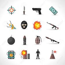 8 Deadly Types of Crimes In Business And Society