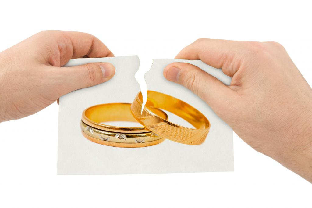 What Is Void Marriage According To English Law