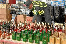 What Is Contraband In Smuggling;5 Types You Must Know