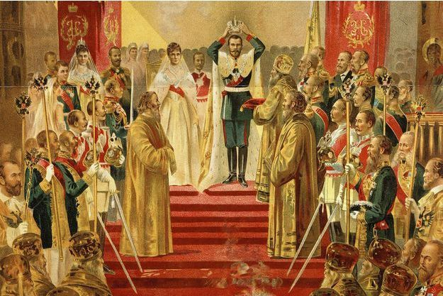 What Is Coronation Ceremony of Kings;Why It Is Done?