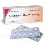 What Is Aceclofenac (Proflam);Indication,Precautions And Uses