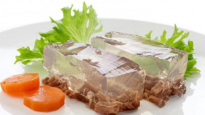 What Is Aspic Recipe;5 Things You Must Know
