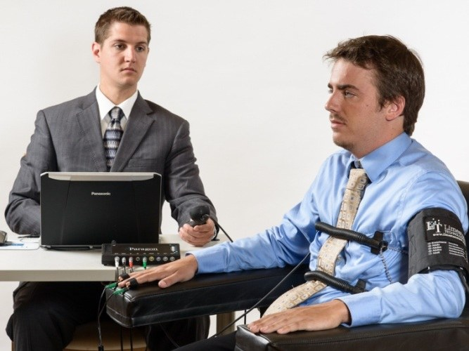 What Is A Polygraph;How To Investigate using A Polygraph