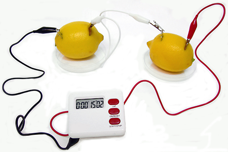 What Is Lemon Battery;Step By Step Guide To Make Lemon Battrey