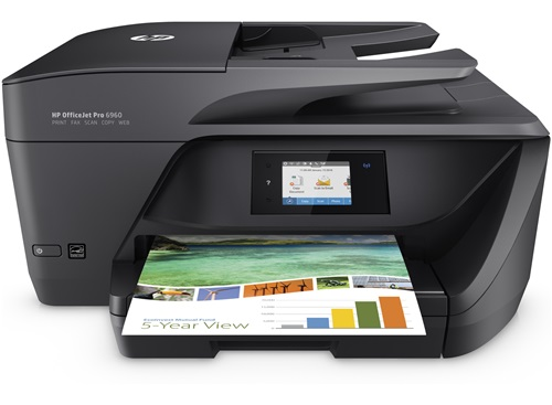 What Are Different Types of Printers And Their Features