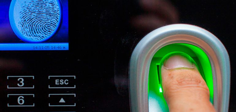 What Is Biometrics;Types,Uses And Security Effects