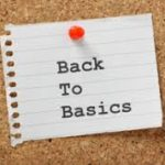 Back To Basics Educational Movement
