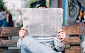 How News Is Written In Newspaper;5 Steps You Must Know
