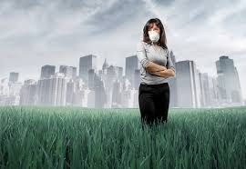 Air pollution:Causes And Possible Solutions