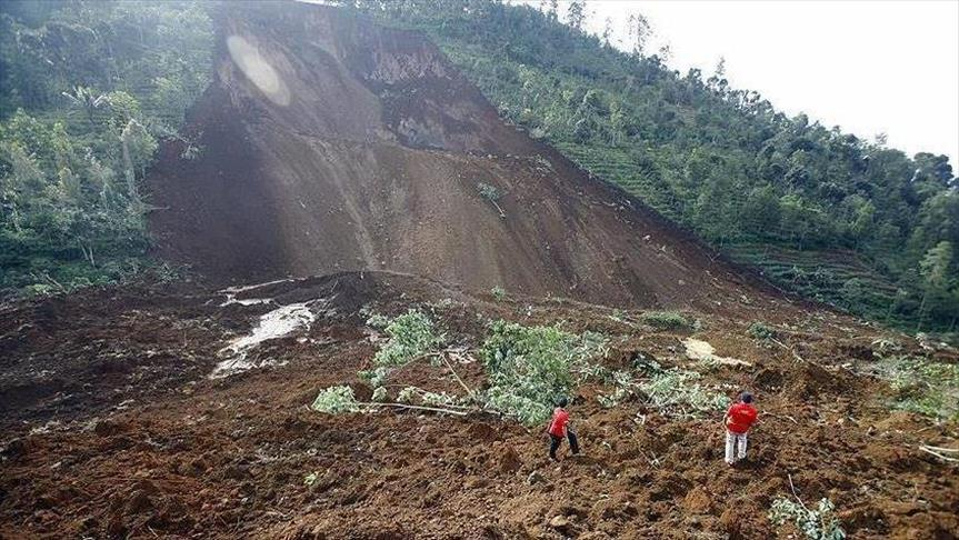 10 Surprising Landslides Facts You Must Know