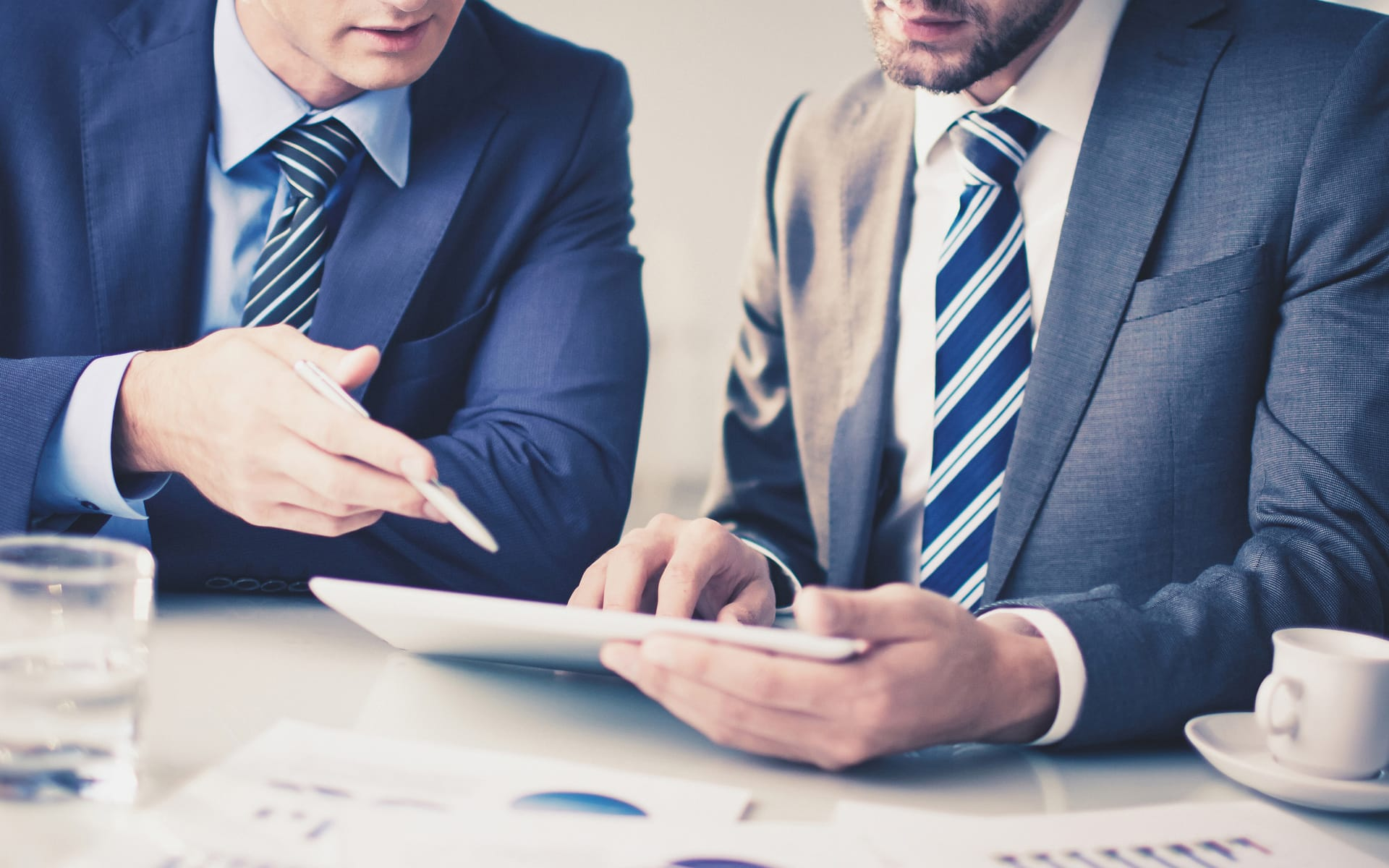 12 Basic Principles of Consulting Activities