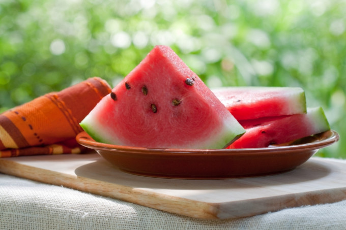 The Watermelon Diet;How It Works, Menu and Tips