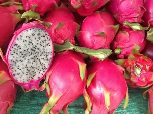 Dragon Fruits Inside;10 Facts You Know