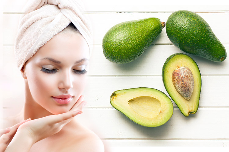 Avocado composition, benefits