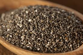 EFFECT OF CHIA SEED AND CHIA OIL ON PLASMA LIPID