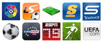 Football Scores Apps