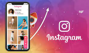 How to find competitors on Instagram