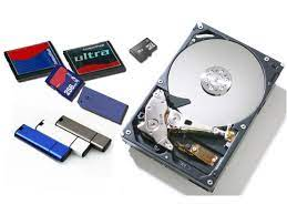How to recover data from a formatted hard drive;3 Steps